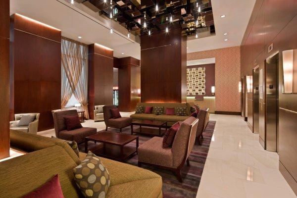 abi interior design gallery doubletree by hilton On interior design district nyc