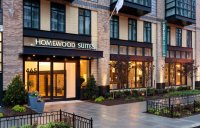 Homewood Suites, DC
