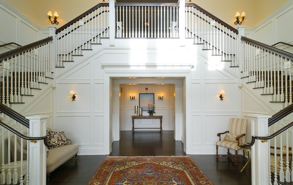 ABI Interior Design - Gallery - The Patterson Club Fairfield, CT