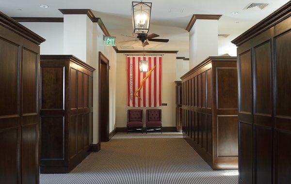 ABI Interior Design - Gallery - The Patterson Club Fairfield, CT